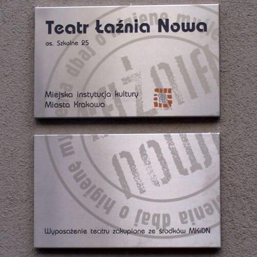 Tablice adresowe i unijne 5