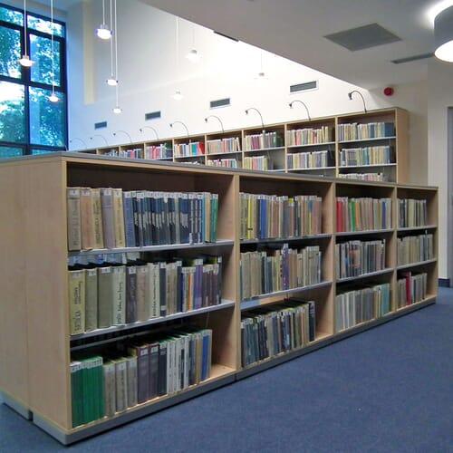 Meble biblioteczne 7